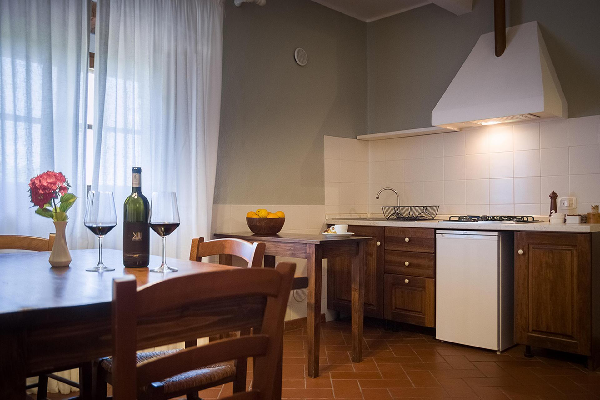 Agriturismo Toskana 10 gemütliche Wohnungen in der Maremma - Toskana   myitalyselection.de