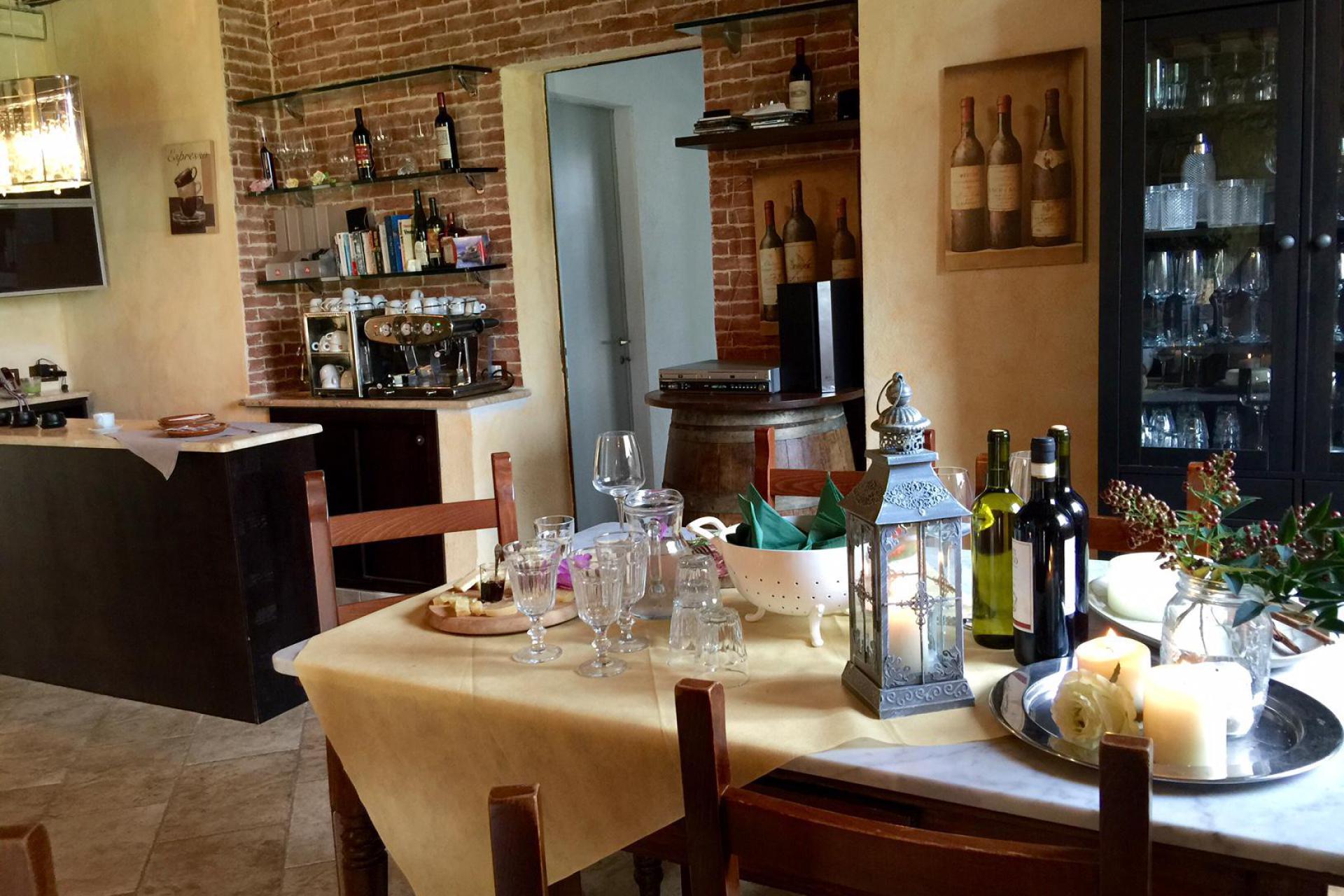 Agriturismo Toskana Agriturismo Toskana, familienfreundlich und zentral gelegen