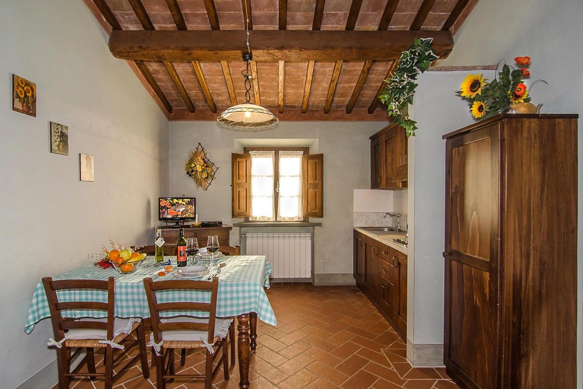 Agriturismo Toskana Agriturismo, Toskana, mit Pool und Panorama