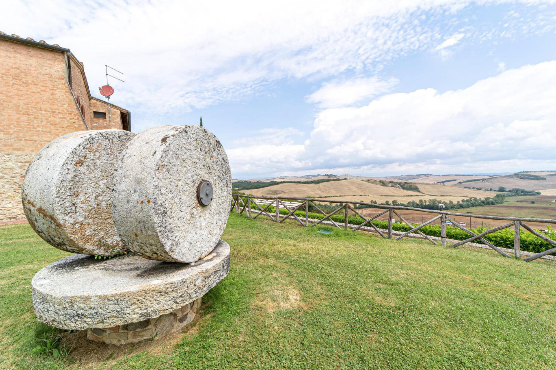 Agriturismo Toskana Agriturismo Toskana mit herrlichem Blick