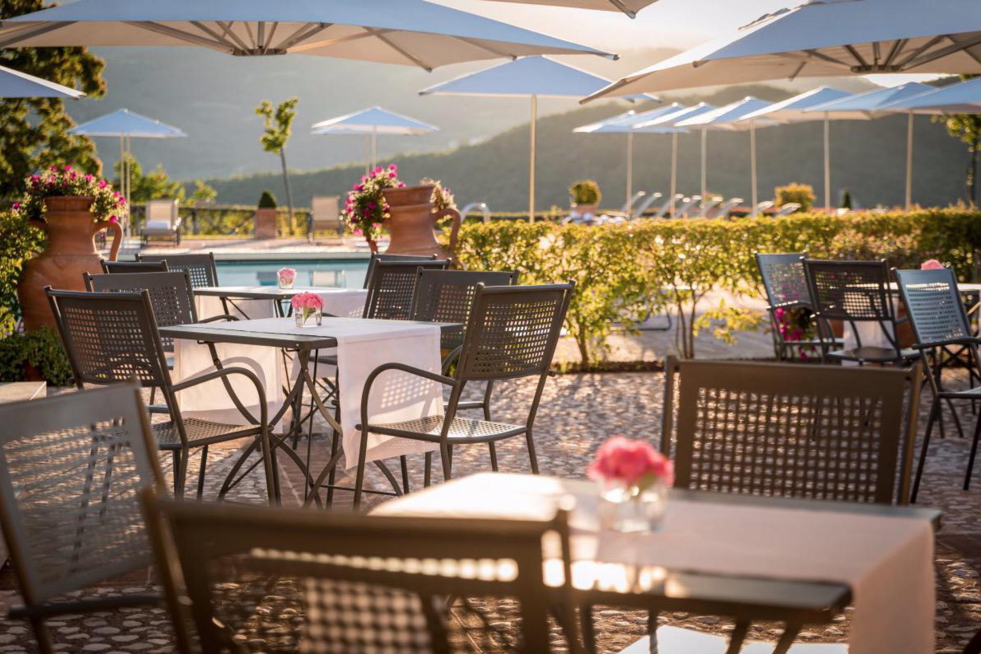Agriturismo Umbrien Familienfreundliches Resort im Herzen Umbriens