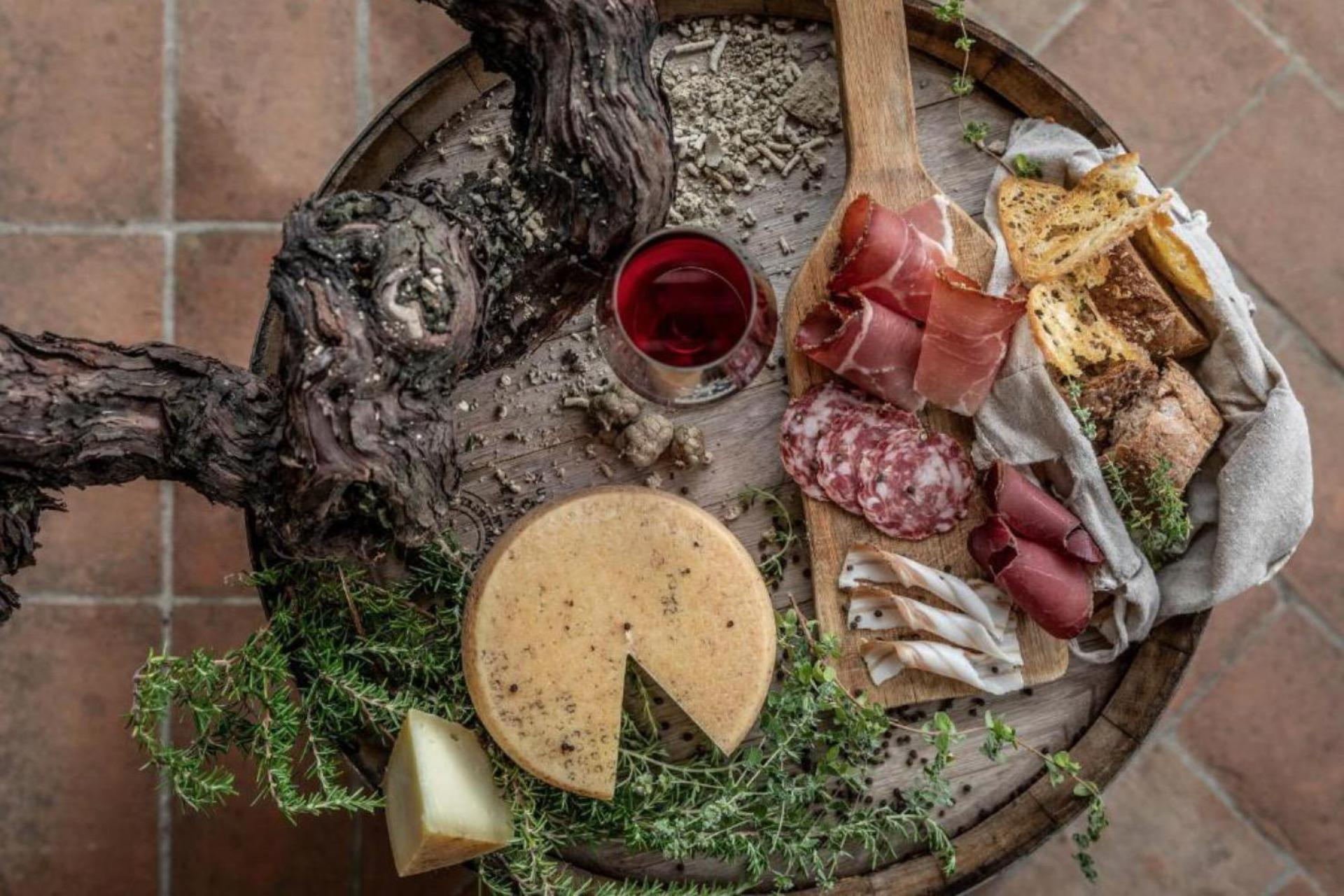 Agriturismo Toskana Kinderfreundlicher Agriturismo mit Pizza-Abend | myitalyselection.de