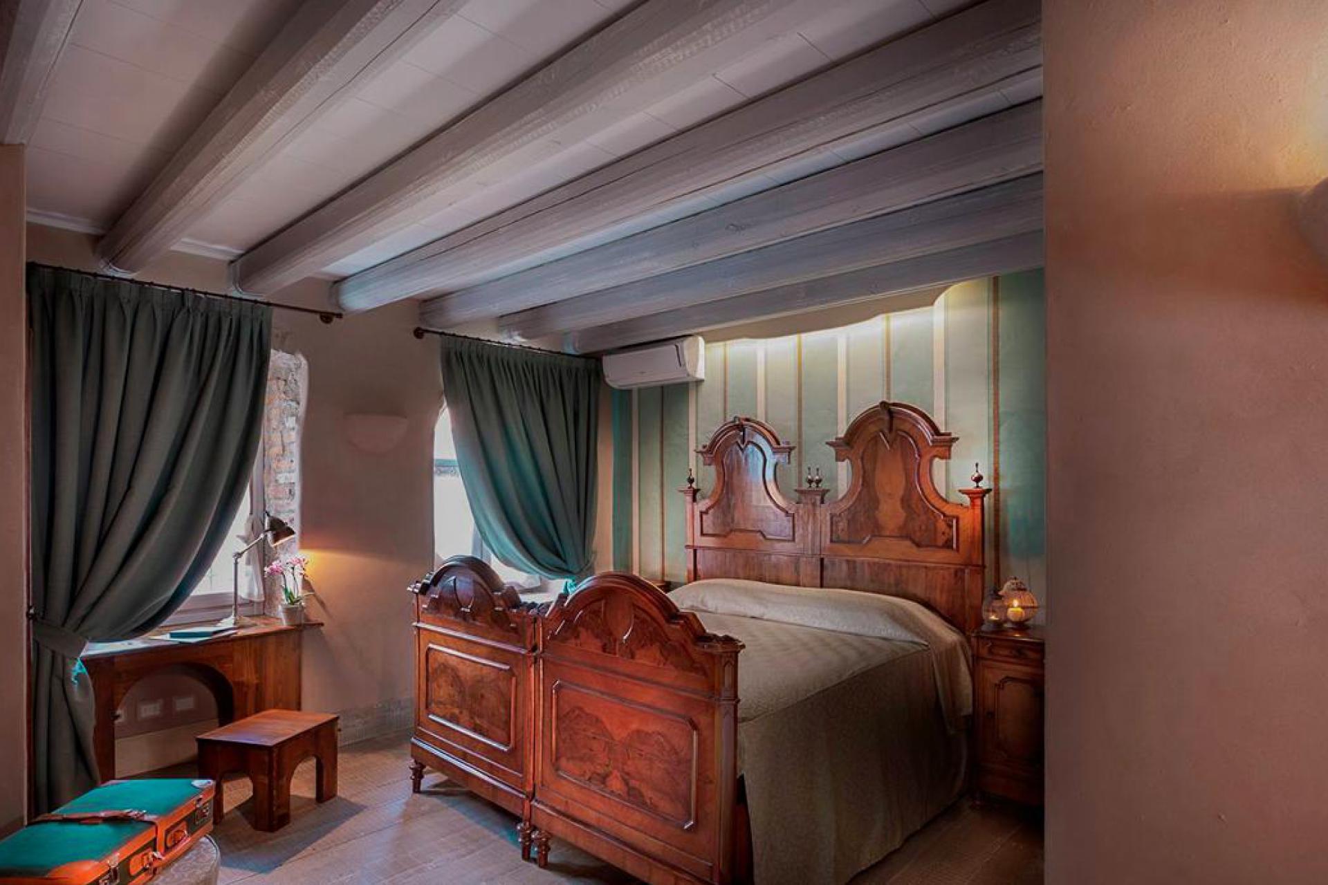 Agriturismo Comer See und Gardasee Landhotel am Gardasee - luxuriöse Oase der Ruhe | myitalyselection.de