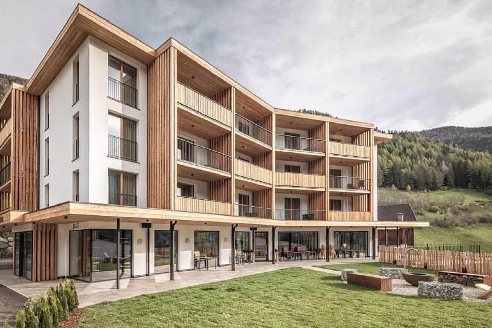 Agriturismo Dolomiten Luxus-Agriturismo in den Dolomiten mit Spa und Bistro