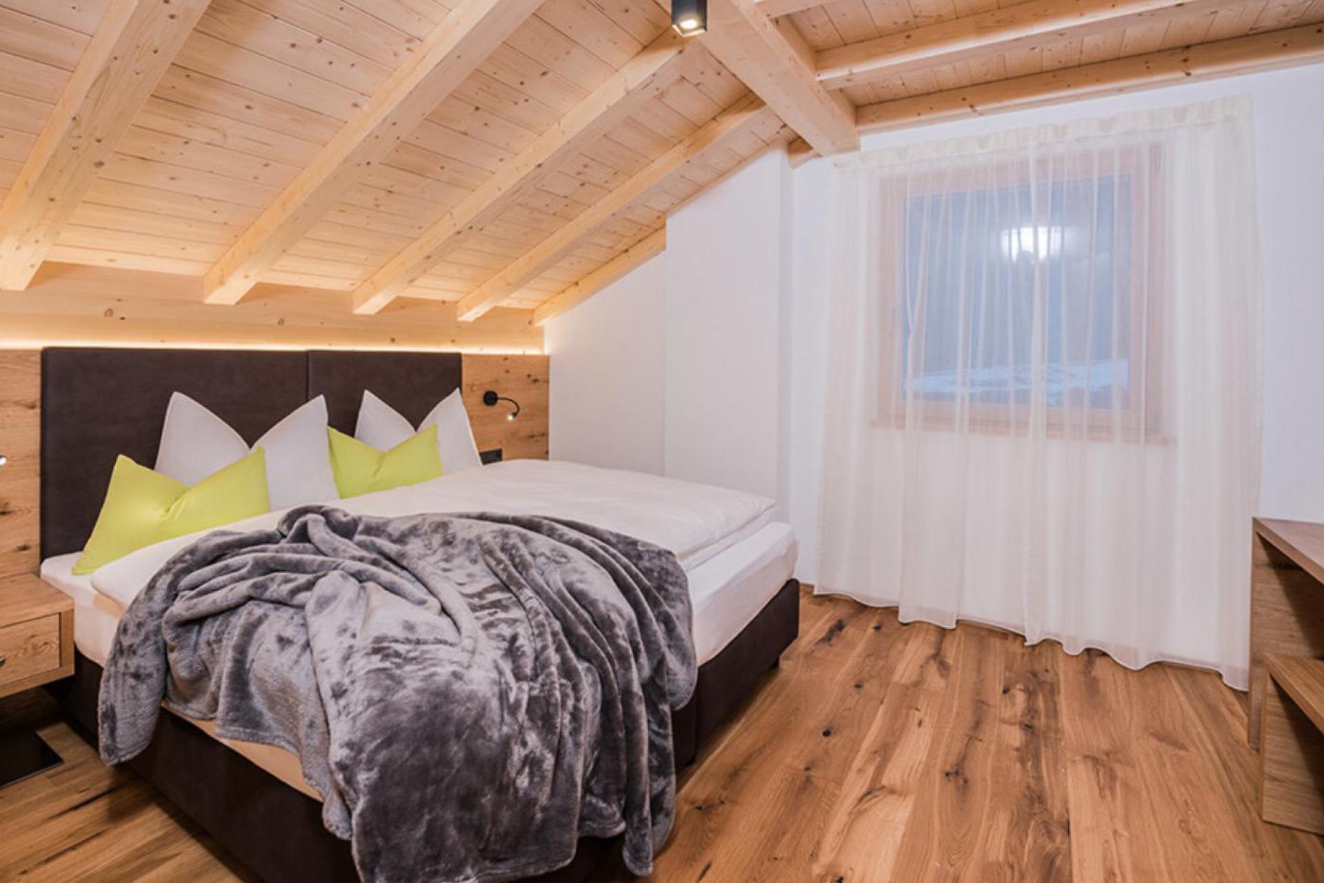 Agriturismo Dolomiten Wohnungen in gastfreundlichen Bauernhof in den Dolomiten
