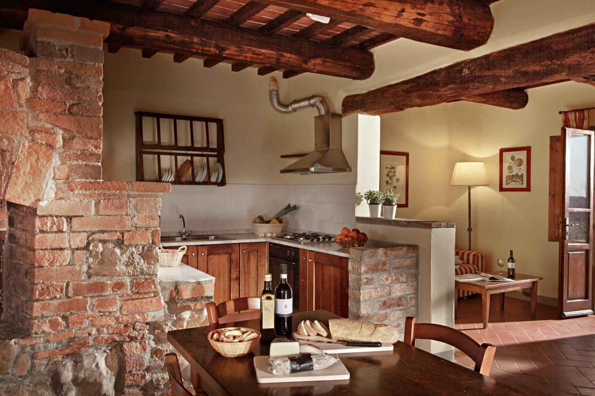 Agriturismo Toskana Wunderschönes Landhaus in der Toskana mit Meerblick