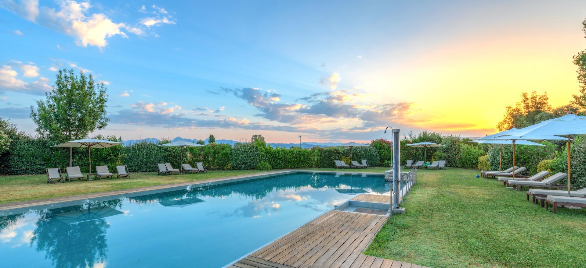Agriturismo Toskana Ferienanlage Toskana, strandnah und familienfreundlich