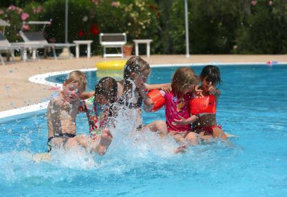 Kinderfreundlicher Agriturismo in Apulien am Meer und Strand