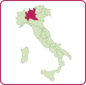 Comer See und Gardasee